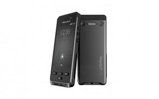 Impact X防爆型智能手机
